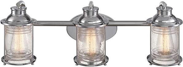 Best nautical lights for bathroom Reviews