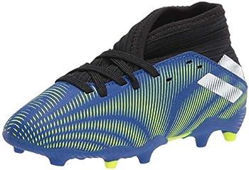 adidas Unisex-Child Nemeziz .3 Firm Ground Soccer Shoes