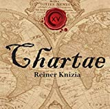 XV Games-Chartae