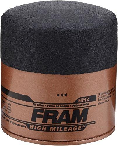 FRAM HM2 High Mileage Oil Filter