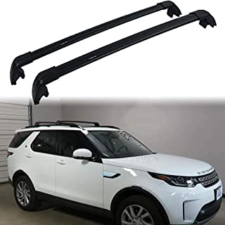 Best land rover discovery cross bars Reviews