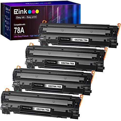 E-Z Ink (TM) Compatible Toner Cartridge Replacement for HP 78A CE278A to...