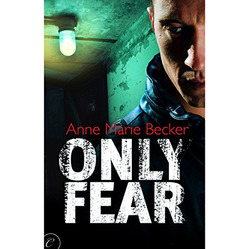 Only Fear audiobook cover art