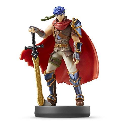 Ike amiibo (Super Smash Bros Series)