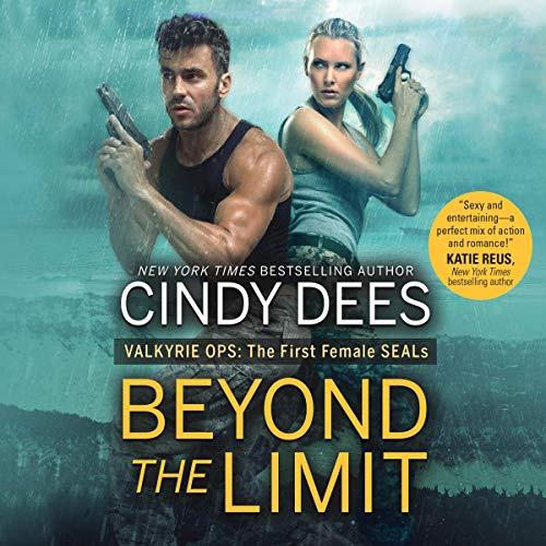 Beyond the Limit Titelbild