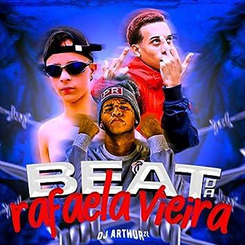 Beat da Rafaela Vieira (feat. MC PR & MC MN)