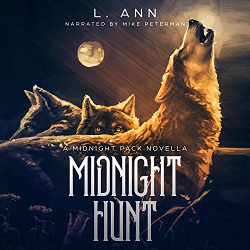 Couverture de Midnight Hunt