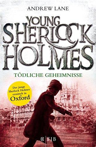 Young Sherlock Holmes: Tödliche Geheimnisse