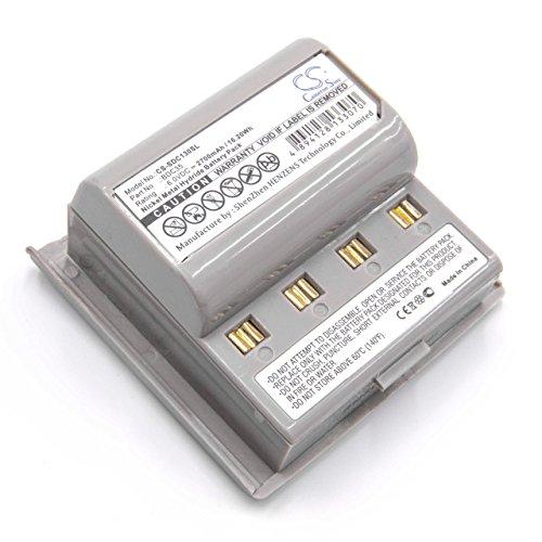 vhbw NiMH batterie 2700mAh(6V) pour appareil de mesure Sokkia SET 030R, SET 130R, SET 2110 Total Station, SET 22B, SET 22D, SET 230R, SET030R, SET130R