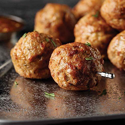 Omaha Steaks 2 (12 oz. pkgs.) All-Beef Meatballs