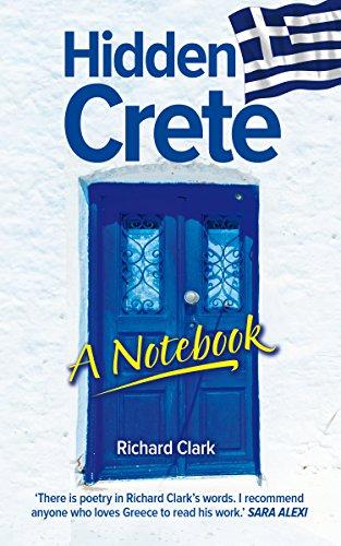 Hidden Crete – A Notebook