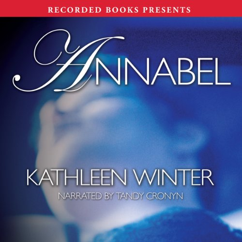 Annabel cover art