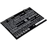 7300mAh / 27.74Wh High Capacity Replacement Battery for Applee MH2W2LL/A, MH312LL/A, MH322LL/A, MH332LL/A