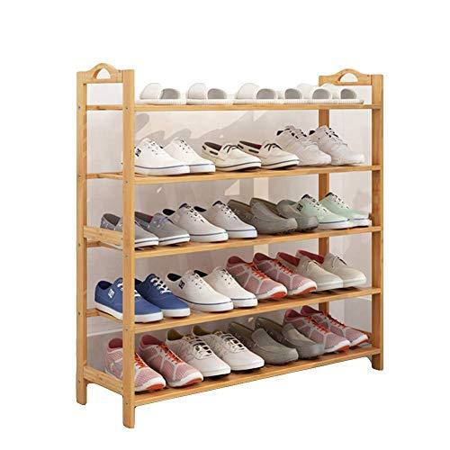 YASE-king Zapato gabinete del Zapato del Estante del Organizador del almacenaje, Sala de Estar al Aire Libre Oficina Cocina Zapatero