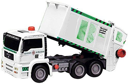 Camión basura Barcelona (Dickie 1155000)