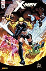 Marvel Legacy - X-Men n°7 de Marc Guggenheim