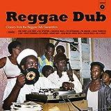 Vintage Sounds Reggae Dub / Various (Vinyl)