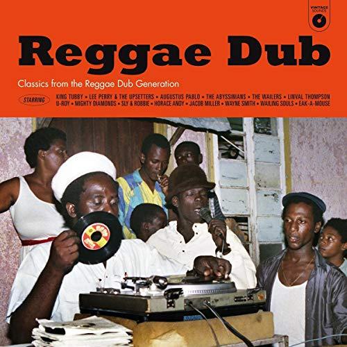 Vintage Sounds Reggae Dub [Vinilo]