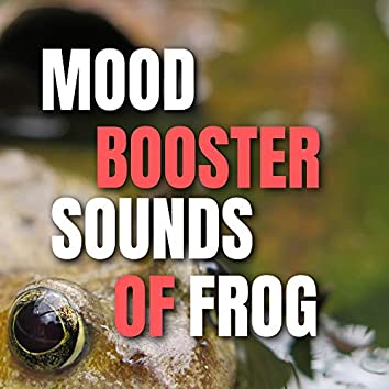 Mood Booster Sounds of Frog