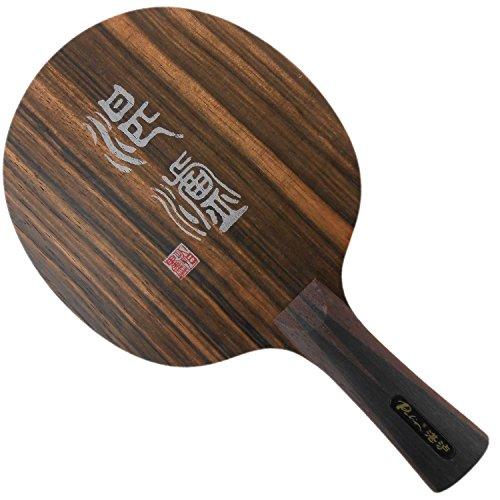 Fantastic Prices! Palio ZL FL Table Tennis Blade