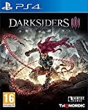 Darksiders Iii Ps4- Playstation 4