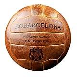 FCB Balón Historico FCBarcelona