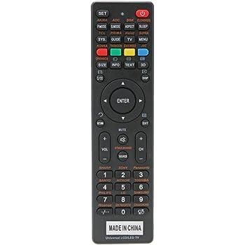Mando a Distancia Universal de Repuesto para televisor Todo en uno ...