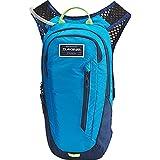 Dakine Men's Shuttle 6L Bike Hydration Backpack, Blue Rock, One Size