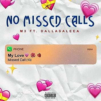 No Missed Calls (feat. Dallas Aleea)