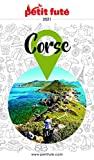 CORSE 2021 Petit Futé (French Edition)