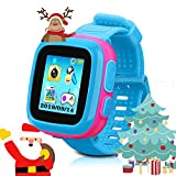 DUIWOIM Smart Watch for Kids with Digital Camera Games Touch Screen, Cool Toys Watch Gifts for Girls Boys...