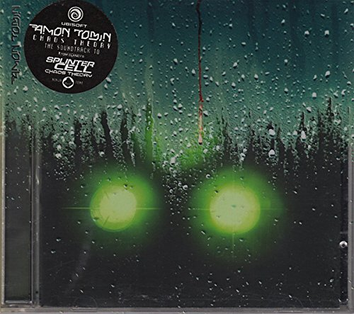 Chaos Theory - The Soundtrack To Tom Clancy's Splinter Cell