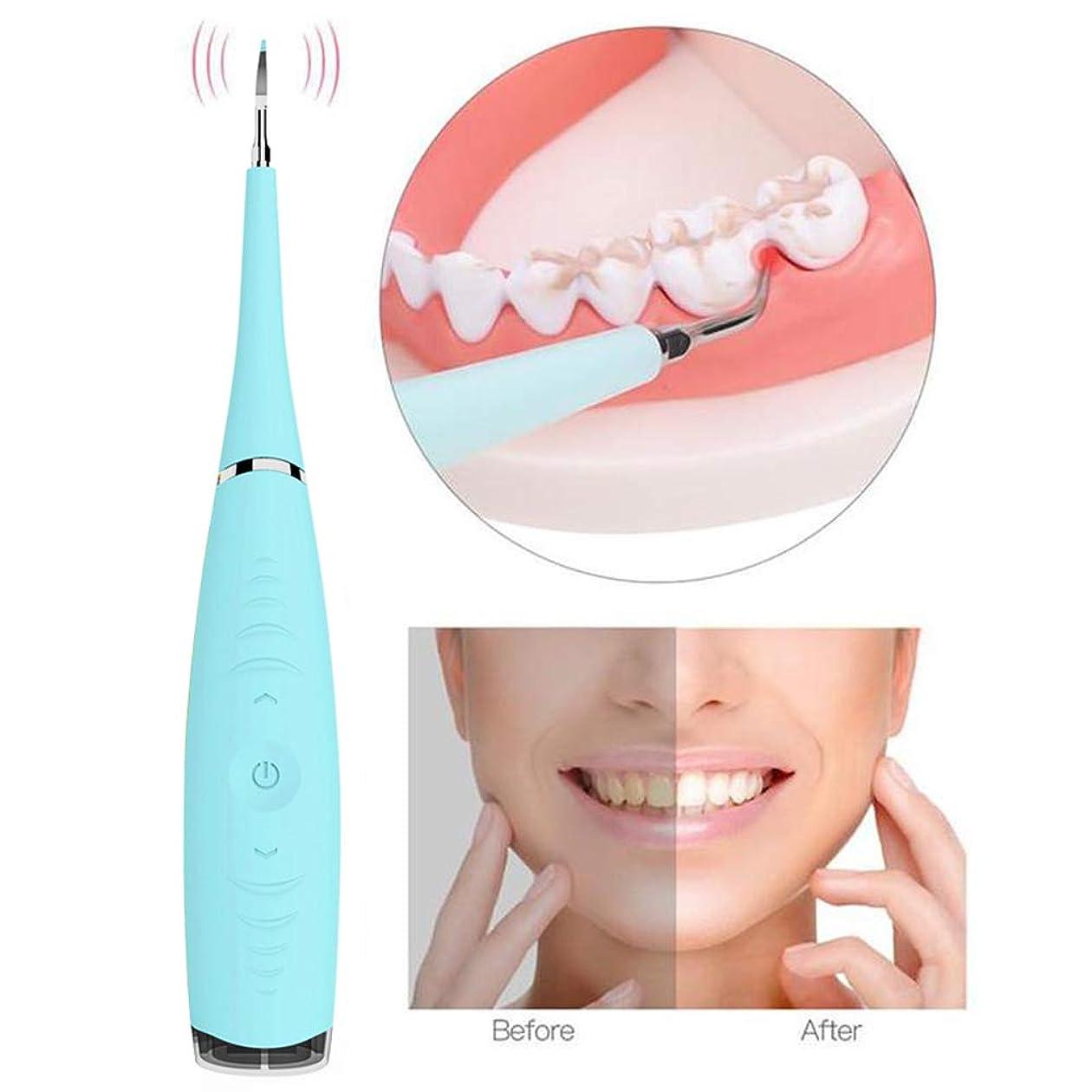 最大限差し控える恒久的歯石除去ホワイトニング歯石除去ポータブル家庭用歯石プラーク除去歯磨き粉用健康口腔衛生