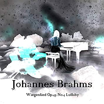 Wiegenlied, Op. 49 No.4 Lullaby (Electronic Version)