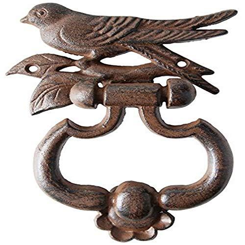 Esschert Design USA BR15 Bird Silhouette Door Knocker