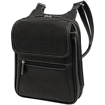 Mobile Edge Crossbody Tech 11-Inch Messenger Bag - Black  MEMTC1