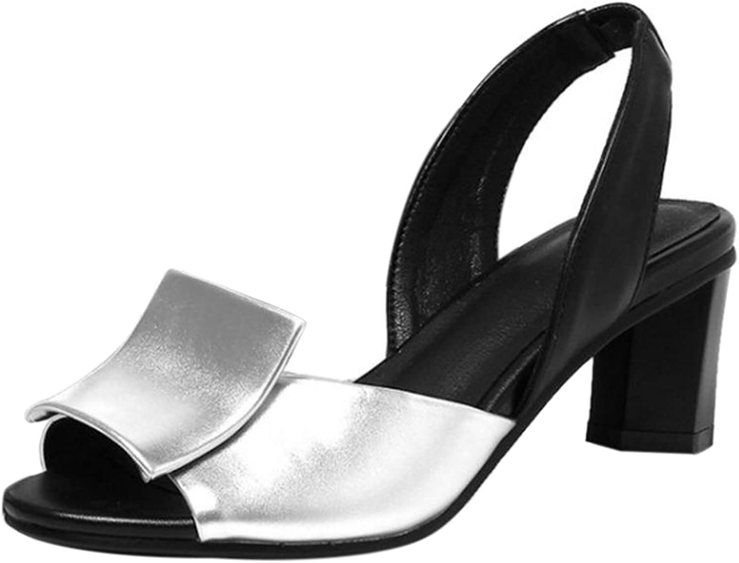 AicciAizzi Women Slip On Sandals shoes