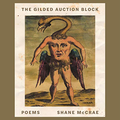 The Gilded Auction Block audiobook cover art
