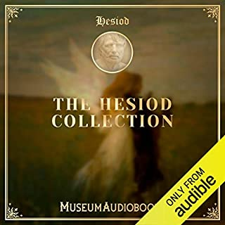 The Hesiod Collection cover art