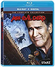 Best ash vs evil dead complete collection blu ray Reviews