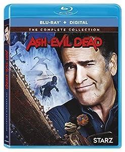 Ash vs Evil Dead: The Complete Collection