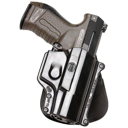 Fobus WP-99 Étui de ceinture Walther P99, P99 Compact, Umarex P99DAO, RAMP99