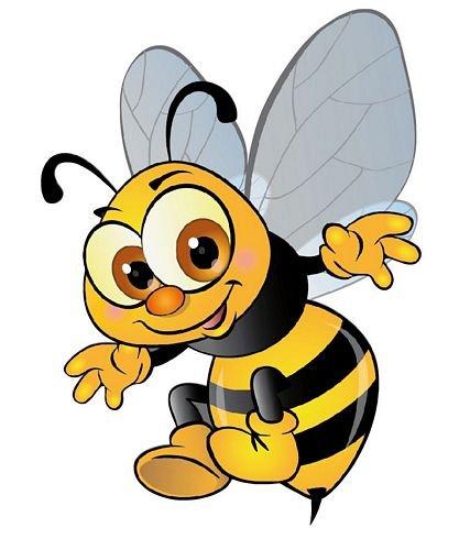FahnenMax Aufkleber Sticker Biene Imker Autoaufkleber