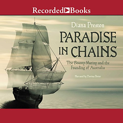 Paradise in Chains audiobook cover art