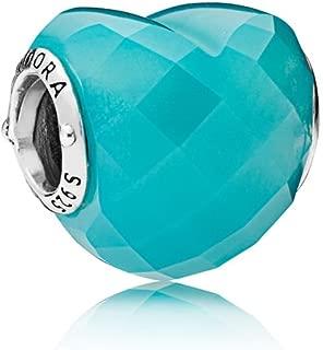 Pandora Women Silver Bead Charm - 796563NSC