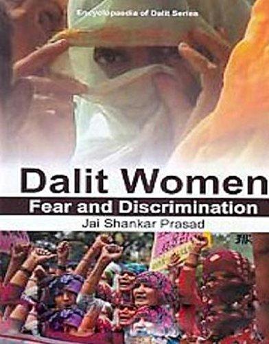 Dalit Women Fear And Discrimination (English Edition)