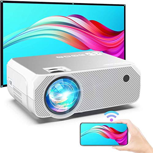 Ultimate Review Of Best Mini Projector Movies In 2021