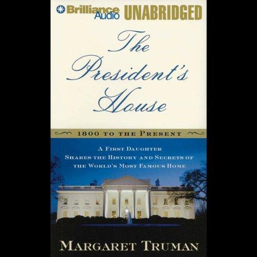 The President's House cover art