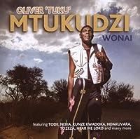 Wonai by Oliver Mtukudzi