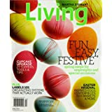 Martha Stewart Living [US] April 2012 (単号)